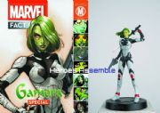 Marvel Fact Files Cosmic Special #4 Gamora With Figurine Eaglemoss